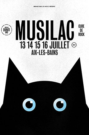 MUSILAC 2017 - PASS 3 JOURS J+V+S