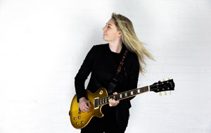 JOANNE SHAW TAYLOR BAND