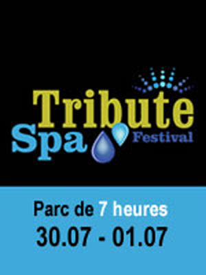 SPA TRIBUTE FESTIVAL 2017