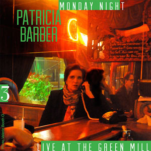 THE PATRICIA BARBER TRIO