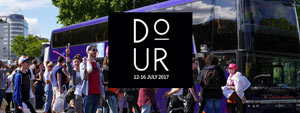 DOUR:BUS PARIS 08H00+PASS FESTIVAL