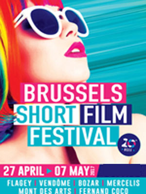 20TH BRUSSELS SHORT FILM FESTIVAL