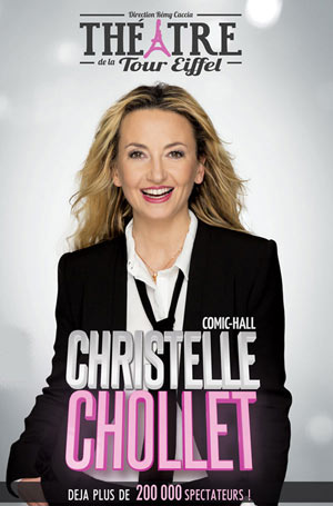 CHRISTELLE CHOLLET-CHANTER OU FAIRE