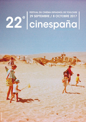 FESTIVAL CINESPANA 2017