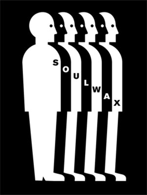 SOULWAX - TRANSIENT PROGRAM FOR