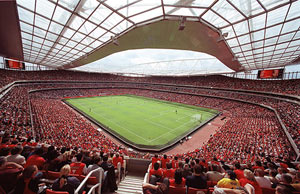 ARSENAL / NEWCASTLE UNITED