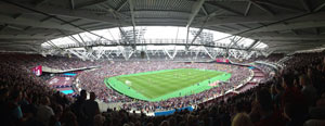 WEST HAM / EVERTON