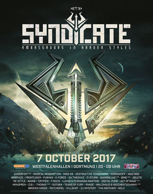 SYNDICATE 2017