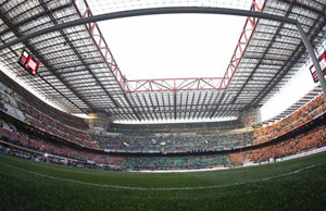 INTER MILAN / AS ROMA