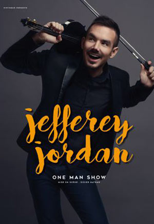 JEFFEREY JORDAN
