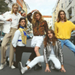 PARCELS - AGAR AGAR - THE PIROUETTE