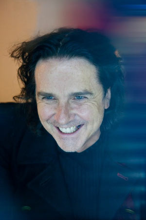 STEVE HOGARTH (MARILLION)