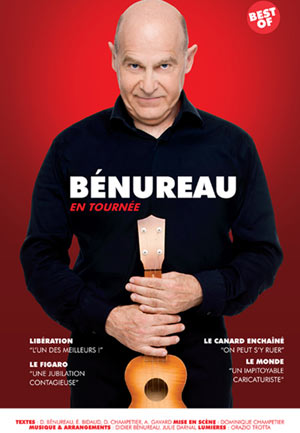 DIDIER BENUREAU - BEST OF