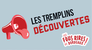 TREMPLIN DECOUVERTES 1