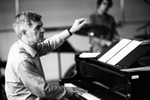 GIL EVANS PARIS WORKSHOP