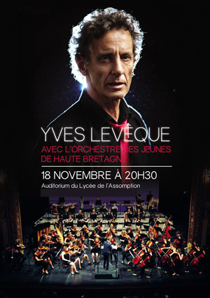 YVES LEVEQUE