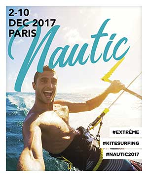 NAUTIC-SALON NAUTIQUE INTERNATIONAL