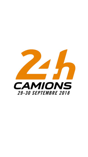 24 HEURES CAMIONS 2018
