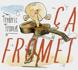 FREDERIC FROMET
