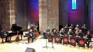 PLANETE SWING BIG BAND