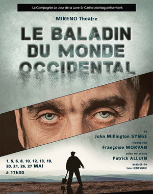 LE BALADIN DU MONDE OCCIDENTAL