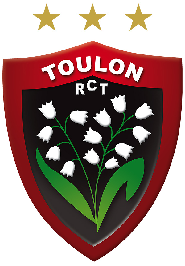 RC TOULON / MONTPELLIER