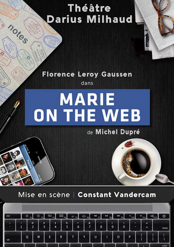 MARIE ON THE WEB