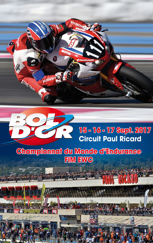 BOL D'OR - AIRE MISTRAL - MCTBO
