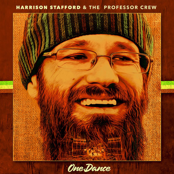 HARRISON STAFFORD & THE HANDCART