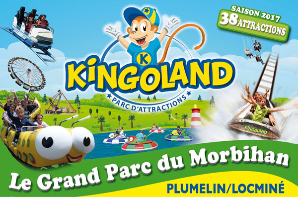 KINGOLAND - PASS SAISON