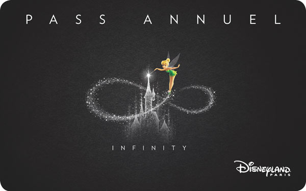 PASS ANNUEL INFINITY