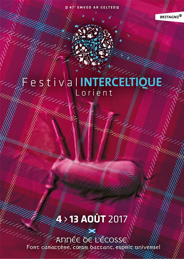 NUIT INTERCELTIQUE N° 5
