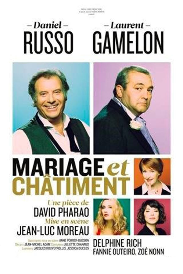 MARIAGE ET CHATIMENT
