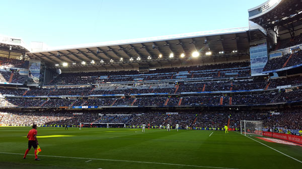 REAL MADRID / ATHLETIC BILBAO