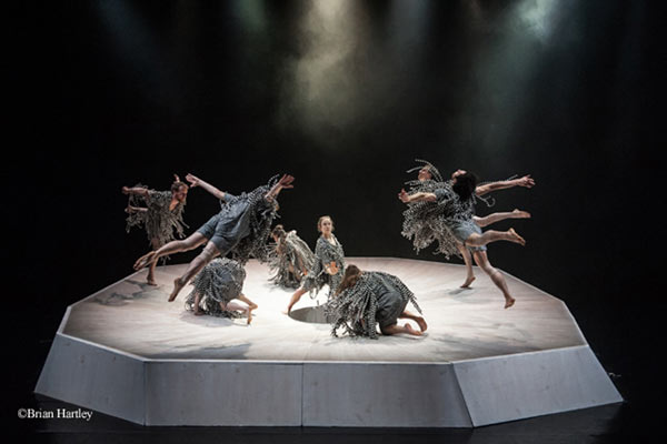 SCOTTISH DANCE THEATRE-DAMIEN JALET