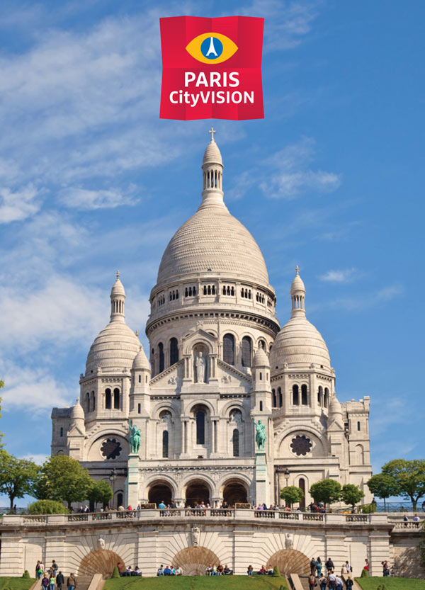 MONTMARTRE GUIDE (MVG) - OFFRE FNAC