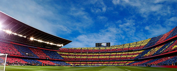 FC BARCELONE / ATLETICO MADRID