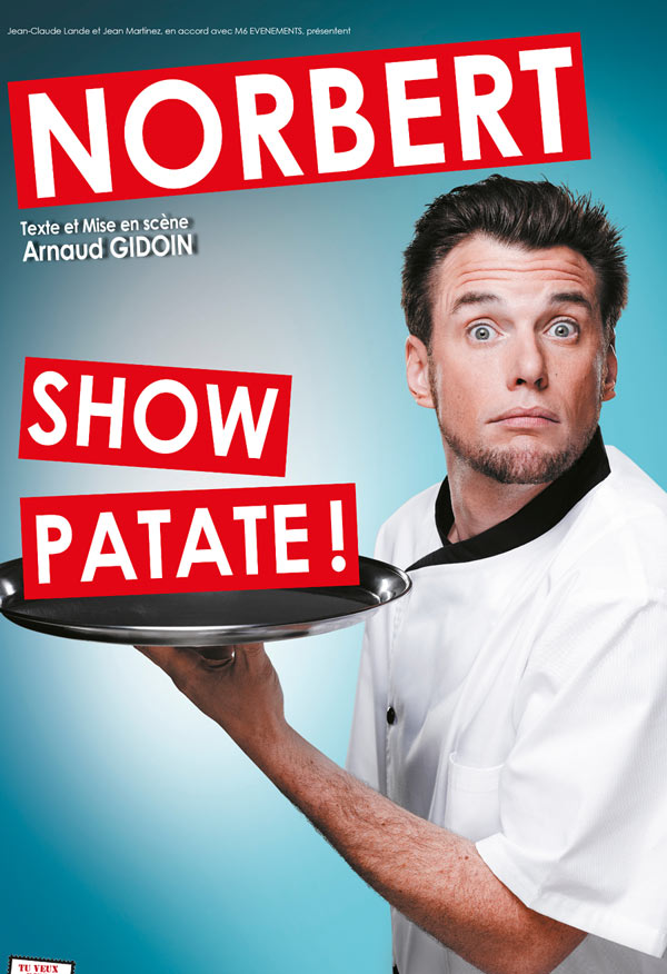 SHOW PATATE