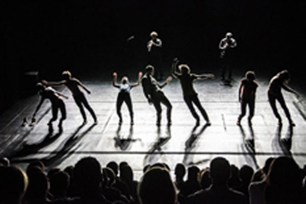 VERTEDANCE COMPANY (PRAGUE)