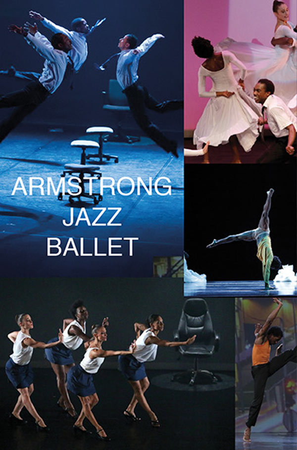 ARMSTRONG JAZZ BALLET
