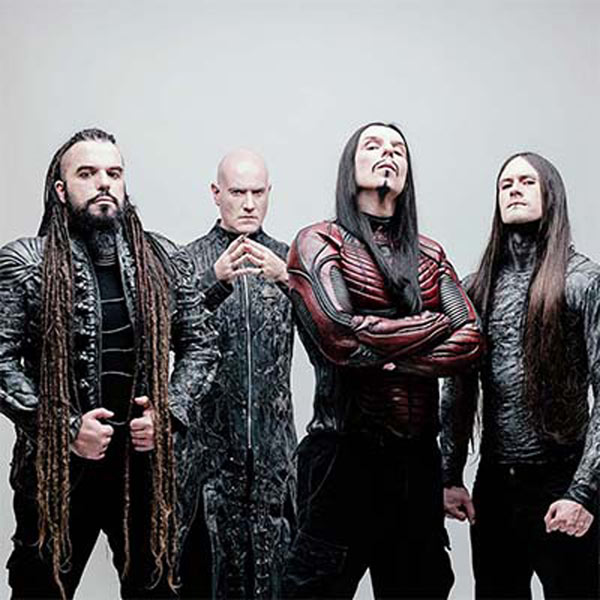 SEPTICFLESH + INQUISITION + GUEST