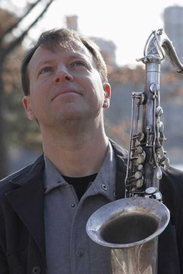 CHRIS POTTER UNDERGROUND QUARTET