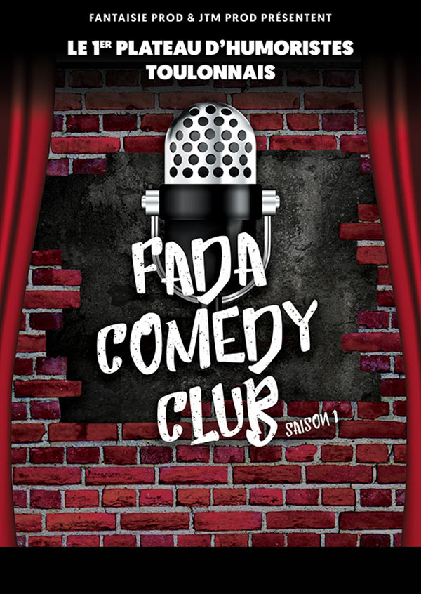 FADA COMEDY CLUB