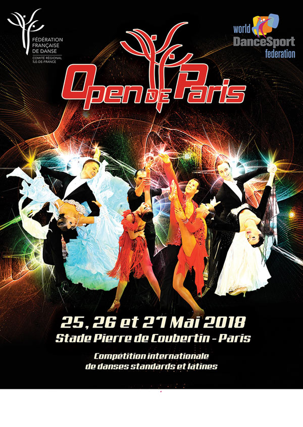 OPEN DE PARIS 2018