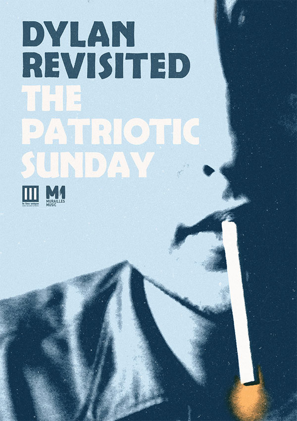 THE PATRIOTIC SUNDAY