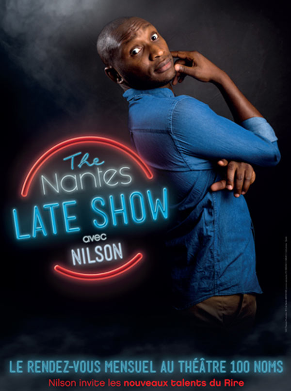 NANTES LATE SHOW BY NILSON
