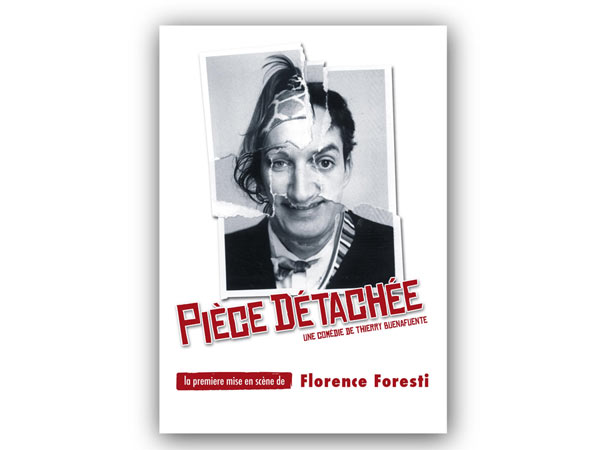 PIECE DETACHEE