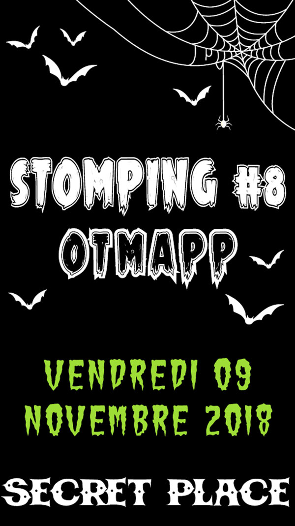 STOMPING 8 : THE METEORS
