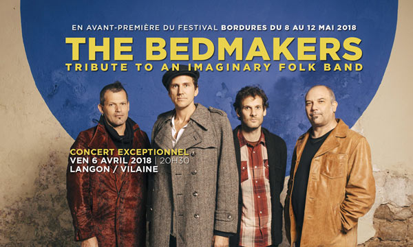 THE BEDMAKERS