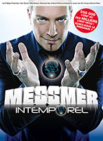 MESSMER<br/>INTEMPOREL